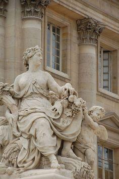 ♔ Versailles