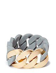 Pilgrim Bracelet grey