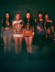 Yeri, joy, Wendy, Irene y seulgi Kpop Girl Groups, Korean Girl Groups, Kpop Girls, K Pop, Divas, Red Velvet Photoshoot, Red Valvet, Red Velvet Irene, Peek A Boos