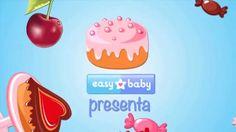 Sigla del programma Easy cake