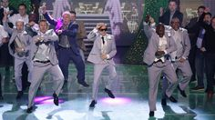 Can Old Men Grooving seal the deal? Britain Got Talent, Star Wars, Show Us, Old Men, Walk On, Seal, Concert, Music, Party