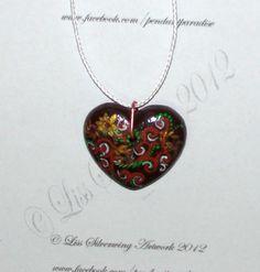 $10 Starting Bid: Elegant Heart http://www.outbid.com/auctions/1734#17