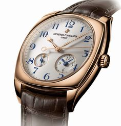 Vacheron Constantin Harmony Dual Time | Time and Watches