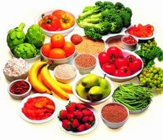 Foods that lower cholesterol - can you identify them?