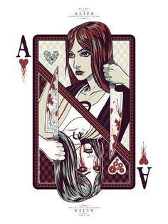 Alice Liddel | Alice Madness Returns