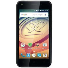 """Prestigio Multiphone Wize L3 Smartphone Full Specification, Price, Compare, Review, Specs, CPU Qualcomm MSM8916 CPU frequency 1200MHz Number of processor cores 4 The amount of RAM 512 MB Built-in memory 4GB Memory Card Slot microSD The Max. The Memory cards 32 GB Screen screen Type TFT Diagonal 4 """" Type touch screen capacitive, multitouch Touchscreen Yes image Size 854x480 pix Multimedia Features Camera 5MP Front-camera 0.3 MP Headphone jack 3.5 mm FM-radio No"""