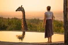 Safari lodges - online indemnity forms with 1Tick