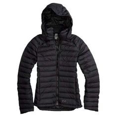 Burton so it's water-repellent and warm. I like that about snowboarder coats.