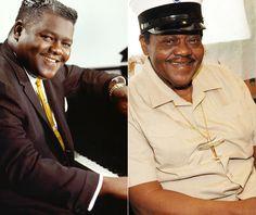 13 Rock Stars Who Disappeared Pictures - Fats Domino   Rolling Stone
