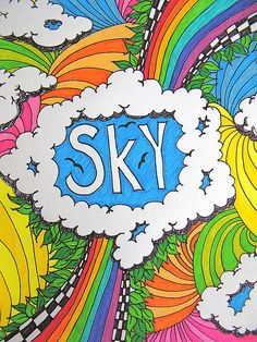 Sky Doodle | Flickr - Photo Sharing!