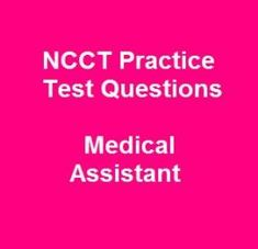 3968b9cc070 Medical Assistant Study Cards 21+ Ideas #medical Medical Assistant Practice  Test, Medical Assistant
