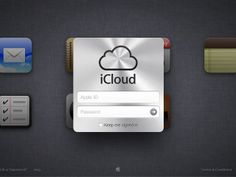 How to Access iCloud. This wikiHow teaches you how to view, store, and access your files and data in iCloud, which is Apple's cloud-based app and storage solution. Anyone with an Apple ID automatically gets 5 GB of free storage on iCloud. Iphone Hacks, Blog Do Iphone, Iphone Login, Iphone 6, Ipad Air, Ipod Touch, Macbook, Helpful Hints, Finding Yourself