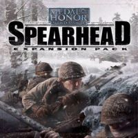 Download Free Pc Game Medal Of Honor Allied Assault Spearhead Full