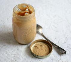 tahini Quinoa Pizza Crust, Tahini Sauce, Butternut Squash, Hummus, Peanut Butter, Homemade, Food, Spreads, Sauces