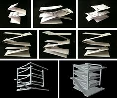 folding architecture - Google 검색