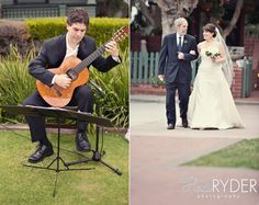 Alex provides complete day and evening entertainment which can add that sparkle to any wedding. From the ceremony to the evening party, he will make sure the music compliments every detail. Performing as a Solo Singer / Guitarist, Duo or Band with Disco Service as has over 100 5 star reviews. https://www.alexbirtwell.co.uk/weddings