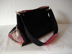 CorryBag pattern by FRAUliebstes