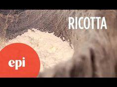 How to Make Homemade Ricotta Cheese—Epicurious.com