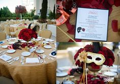 Chrystal's Masquerade Quinceanera…. » Bethann Greenberg Photography