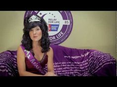 Our Relay For Life couch video!
