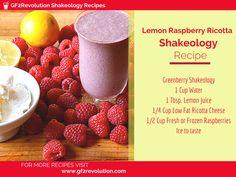 Greenberry Shakeology