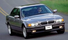 Specs, photos, engines and other data about BMW 7 Series 1998 - 2001 Porsche 968, Bmw Serie 7, Bmw 7 Series, Bmw Classic Cars, Classic Car Show, Peugeot, Audi A8, Cadillac Escalade, Toyota Camry