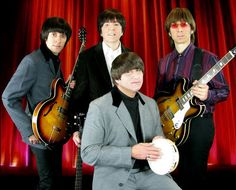Beatlemania Stage Show comes to Bethel CT.  Sat. 9/28/13.  Tickets $30.  Event to benefit Bethel Visiting Nurses Association