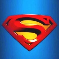 I AM SUPERMAN ... shhhh don't tell!!!