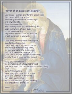 Our Father Padre Nuestro The Apostles Creed Prayer for the Dead Hail Mary Hail, Holy Queen Morning Prayer Prayer to St. Anthony Act of Contrition Glory Be to th Pregnancy Spells, Pregnancy Prayer, Pregnancy Humor, Pregnancy Test, Winter Pregnancy, Pregnancy Books, Pregnancy Clothes, Early Pregnancy, Pregnancy Fashion