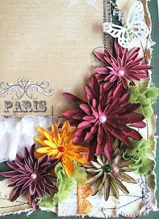 flower tutorial http://www.pinterest.com/source/suchawonderfulmess.blogspot.com/