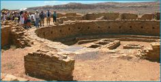 d94030b9b05e Archaeology of Chaco and Mesa Verde Country  Explore the archaeology