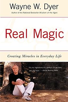 Real Magic: Creating Miracles in Everyday Life Unknown https://www.amazon.com/dp/0060935820/ref=cm_sw_r_pi_awdb_x_zJCPybERQ821Q
