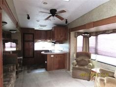 Used 2007 Keystone Montana Fifth Wheel For Sale In Saukville, WI - SAU15604A - Camping World