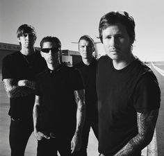 Image result for angels and airwaves