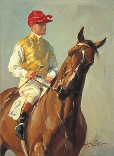 ~The Sporting Art Auction ~Keenland and Cross Gate Gallery! – The Flying Shetlands Art Painting, Animal Art, Fine Art, Animal Drawings, Art Auction, Horse Drawings, Painting, Art, Animal Paintings