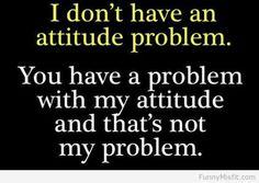 your problem !