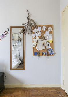 Decoração que celebra o fazer manual | Histórias de Casa