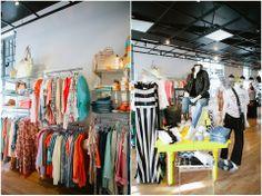 Wish Boutique in Wash Park - Studio9720