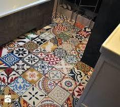 Znalezione obrazy dla zapytania GRES HERITAGE MIX łazienka