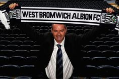 Steve Clarke I like his attacking style that's the opinion of many!!! #wba