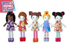 Toy Design by Monkey Doodle Dandy (Kurt Marquart) at Coroflot.com