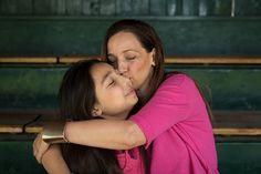 confesionariosoyyo: Lola y yo. Madre e hija.