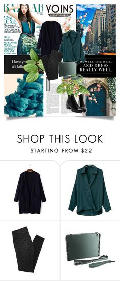 """""""Yoins 37"""" by melodibrown ❤ liked on Polyvore featuring Levi's, women's clothing, women, female, woman, misses, juniors and yoins"""