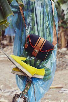 #MMissoni | Accessories Look | SS15