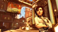 Bioshock creator Ken Levine says video games still figuring themselves out Bioshock Infinite, Bioshock Game, Bioshock Series, Bioshock Splicer, Playstation, Xbox 360, Bioshock Elizabeth, Irrational Games, Dibujo