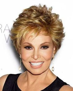Best Short Hair Cuts For Over 50