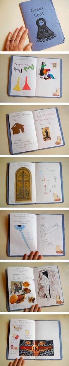Many Mercies: Lenten