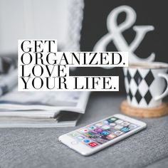 Only 3 hours left! Join the Feel-Good Home 101: Creating Your Command Center course  community for just $24. Get organized connect with amazing women and start living a life you love. Link in profile. #organization #backtoschool #WordSwagApp