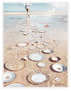 """Hermes """"sea shells"""""""