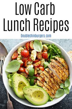 Healthy Recipes For Weight Loss, Healthy Eating Recipes, Healthy Meal Prep, Lunch Recipes, Dinner Recipes, Dinner Ideas, Meal Ideas, Dinner Options, Healthy Lunches